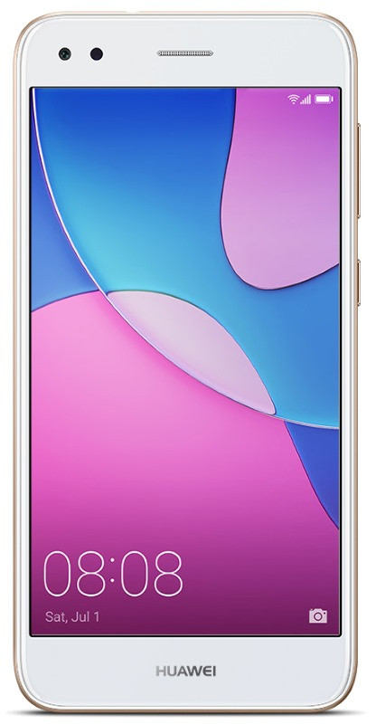 Смартфон HUAWEI Nova Lite 2017 Dual Sim (золотистий)