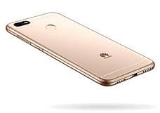 Смартфон HUAWEI Nova Lite 2017 Dual Sim (золотистий), фото 2