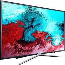 Телевізор SAMSUNG UE49K5550BUXUA, фото 2