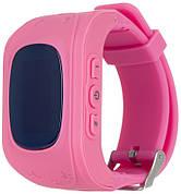 Смарт-годинник ERGO GPS Tracker Kid's K010 Pink