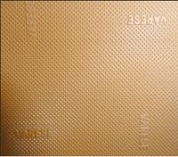 Резина подметочная Стиронип цвет бежевый