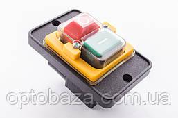 Кнопка Вкл/Выкл 4 клеммы, фото 2