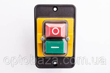 Кнопка Вкл/Выкл 4 клеммы