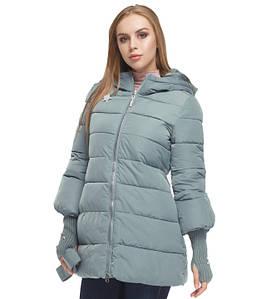 Tiger Force 5219 | Женская куртка зимняя мята