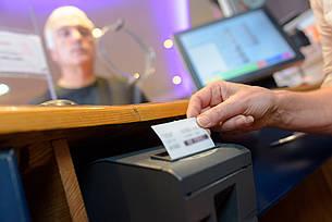 Как выбрать фискальный регистратор