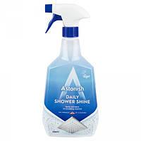 Средство для душевых кабин Astonish shawer 750 ml