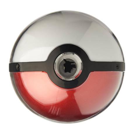Power Bank Pokemon Go ser. 12000 мАг Червоний/білий, фото 2