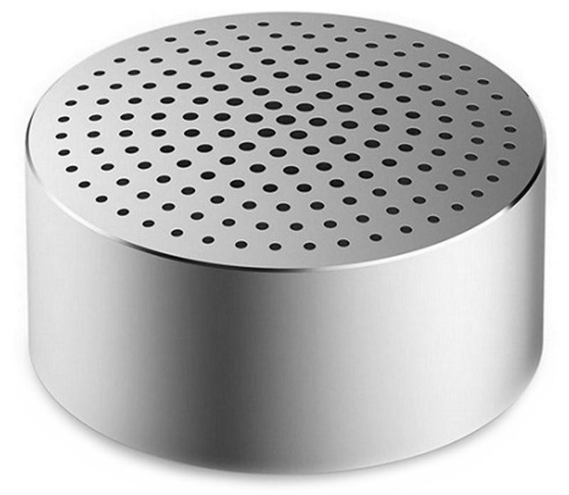 Портативна акустика Xiaomi XMYX02YM Mi Portable Bluetooth Speaker ser. Silver