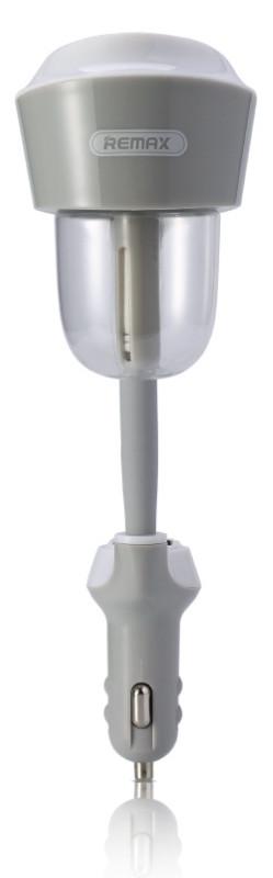 Увлажнитель воздуха Remax RT-C01 Автомобильный Белый