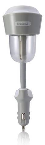 Увлажнитель воздуха Remax RT-C01 Автомобильный Белый, фото 2