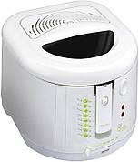 Фритюрница MPM DF-802 2 л Белый