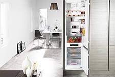Холодильник вбудований Whirlpool ART 963/A+/NF, фото 3
