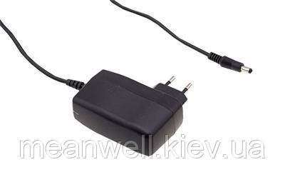 SGA60E07-P1J AC DC адаптер питания 7,5В, 6А Mean Well