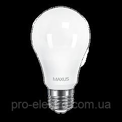 LED-лампа MAXUS A60 10W тепле світло E27 (1-LED-561)