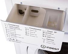 Пральна машина Indesit IWSD 71051 UA, фото 3