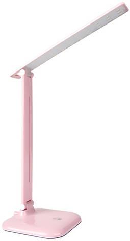 Лампа настільна Feron LED DE1725 Рожевий, фото 2