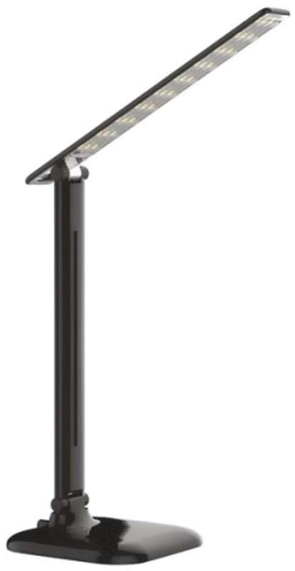 Лампа настільна Feron LED DE1725 Чорний