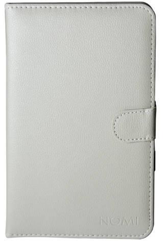 """Чехол-книжка (клавиатура) Nomi для Nomi KC0700 7 """"Keyboard case Серый (226183), фото 2"""