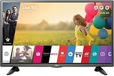 Телевізор LG 32LH590U, фото 2