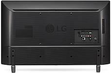 Телевізор LG 32LH590U, фото 3