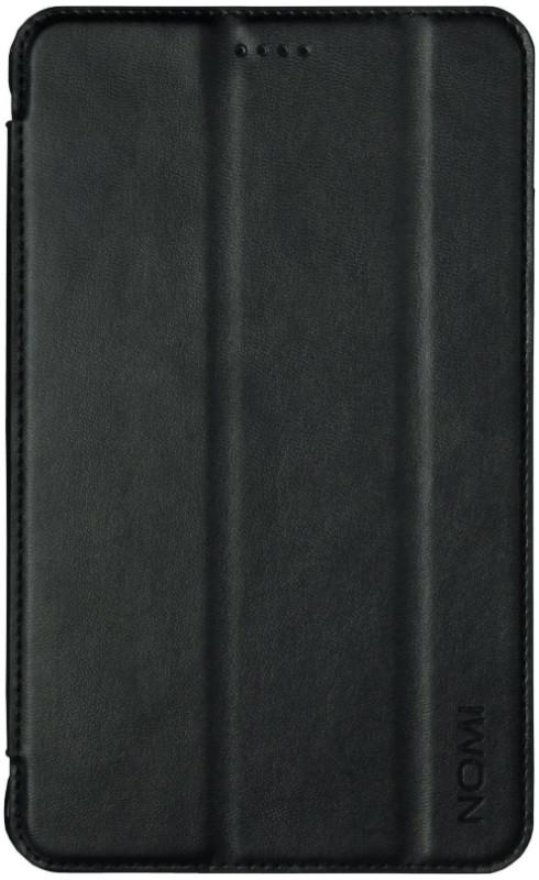 """Чохол-книжка Nomi для Nomi C070010/C070020 7"""" Slim PU case Чорний"""