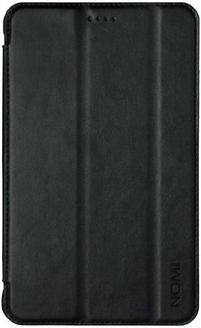 """Чохол-книжка Nomi для Nomi C070010/C070020 7"""" Slim PU case Чорний, фото 2"""