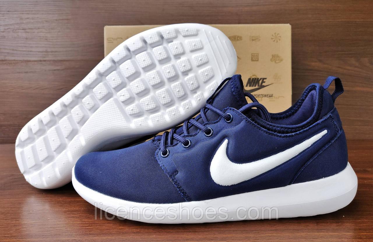 new product 93bd2 75f9a Мужские кроссовки Nike Roshe Run 2 - Интернет магазин мужской и женской  обуви LicenceShoes в Киеве