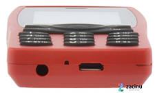 Мобільний телефон VIAAN V1820 Червоний, фото 2