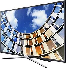 Телевізор SAMSUNG UE43M5500AUXUA, фото 3