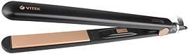 Выпрямитель (щипцы) для волос VITEK VT-2317 Керамические пластины Черный