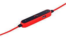Беспроводная стереогарнитура Bluetooth S6-1 Красный, фото 2