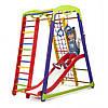 Детский спортивный уголок-  «Кроха - 1 Plus 1»  SportBaby