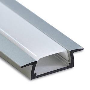 Профиль для светодиодной ленты Feron CAB251 2метра