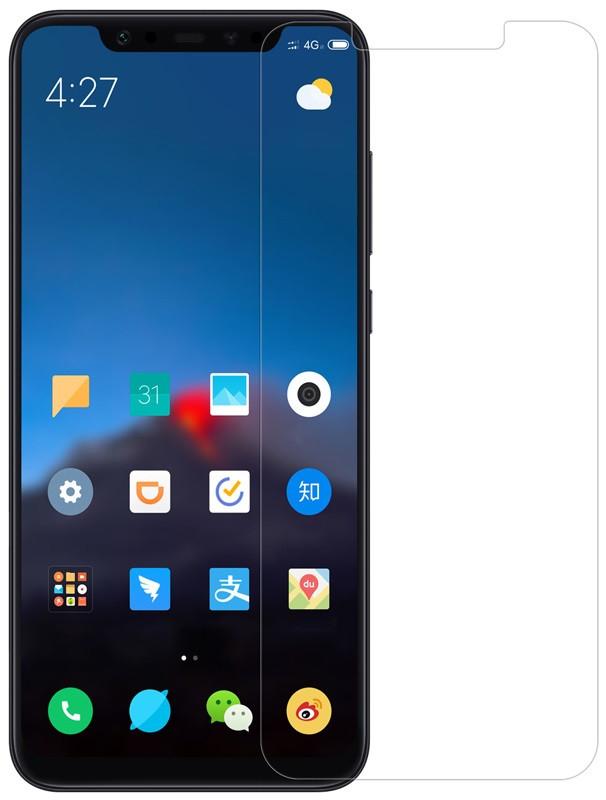 Захисне Скло Nillkin для Xiaomi Mi 8 Anti-Explosion Glass (H) Прозоре