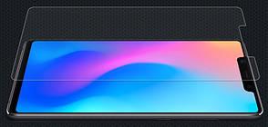 Захисне Скло Nillkin для Xiaomi Mi 8 Anti-Explosion Glass (H) Прозоре, фото 2