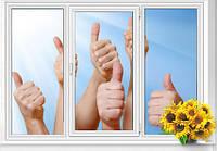 Окна Опентек Киев цены