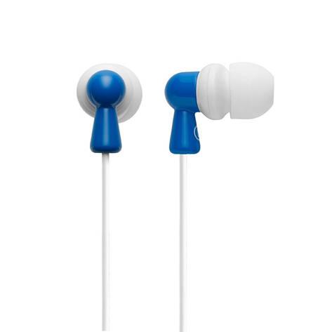 Навушники Cresyn C222E Blue, фото 2