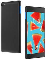 Планшет LENOVO TAB 7 Essential 3G 16Gb Black (ZA310015UA), фото 3