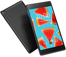 Планшет LENOVO TAB 7 Essential 3G 16Gb Black (ZA310015UA), фото 2