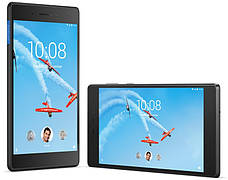 Планшет LENOVO TAB 7 Essential 3G 16Gb Black (ZA310015UA), фото 3