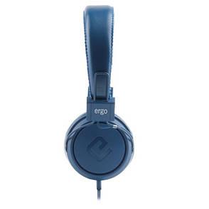Навушники ERGO VM-360 Cosmic Cobalt, фото 2