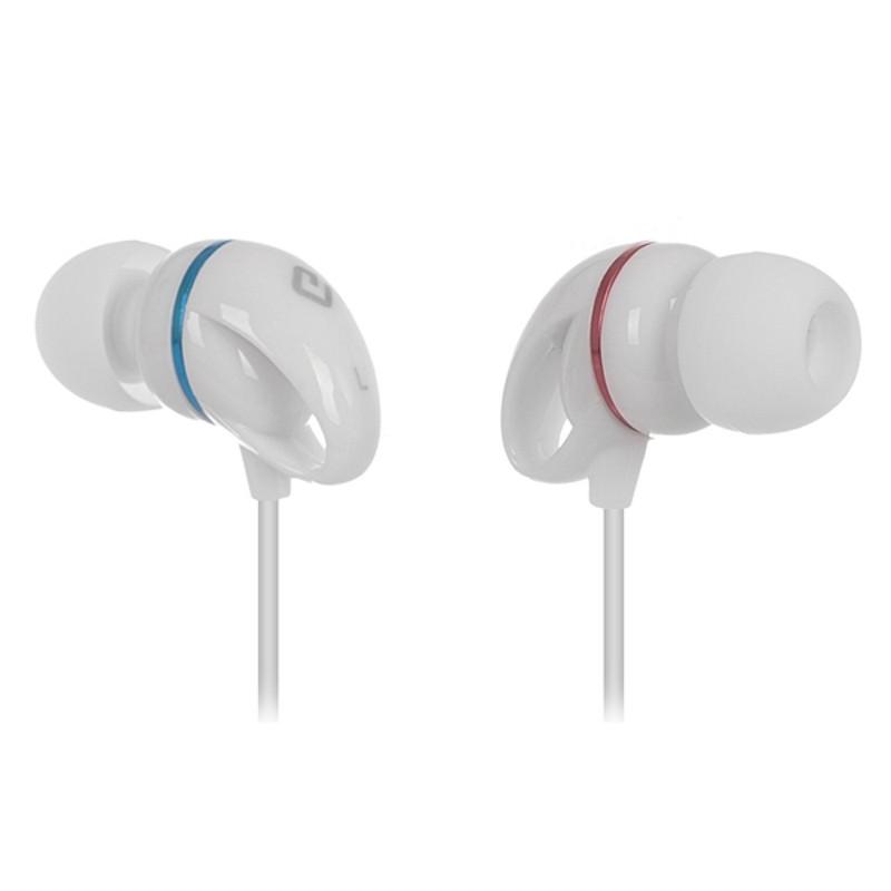 Навушники ERGO VT-125 White