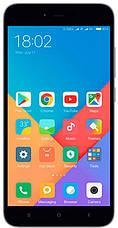 Смартфон Xiaomi Redmi Note 5A 2/16 Gray, фото 3