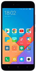 Смартфон Xiaomi Redmi Note 5A 2/16 Gray, фото 3