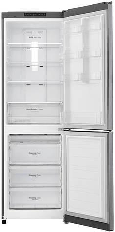 Холодильник LG GA-B429SMCZ, фото 2