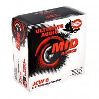 Динамик среднечастотный (СЧ), спикер - JCW 6 6,5″ PA Speaker ULTIMATE AUDIO