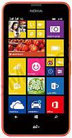 Бронированная защитная пленка для дисплея Nokia Lumia 638