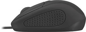 Мишка TRUST Primo Optical Compact Mouse Black, фото 2