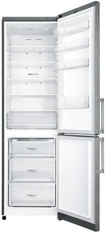 Холодильник LG GA-B499YLCZ, фото 2