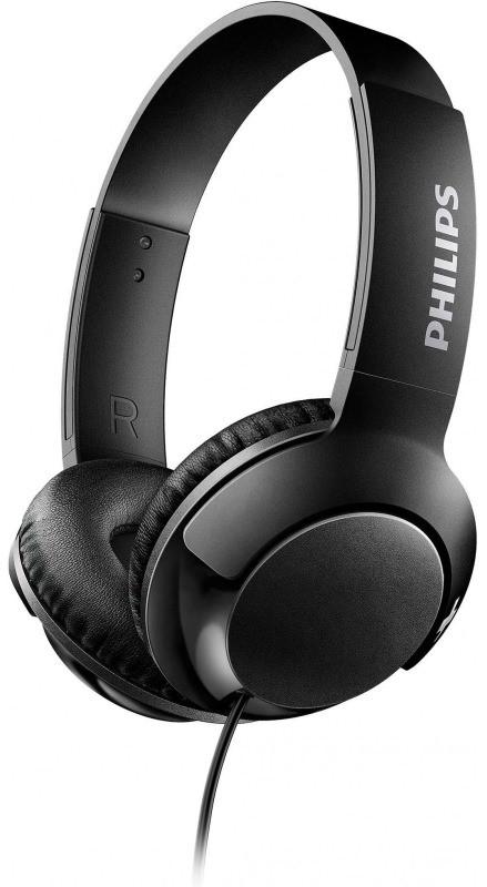 Наушники Philips SHL3070BK / 00 Черный